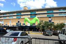 Estadio Monumental de Maturin, Maturin, Venezuela
