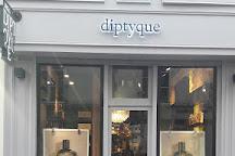Diptyque, Paris, France