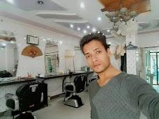 Ayub Hair Salon F-7 islamabad