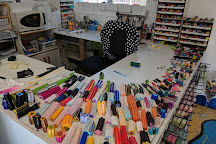 Handworks Gifts and Gallery, Gananoque, Canada