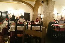 Clube de Fado, Lisbon, Portugal