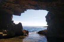 La Cova Tallada, Javea, Spain