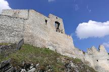 Castle Rabi, Susice, Czech Republic