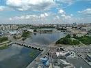 Юность, улица Труда на фото Челябинска