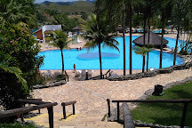 Aldeia das Águas Park Resort, Barra do Pirai, Brazil