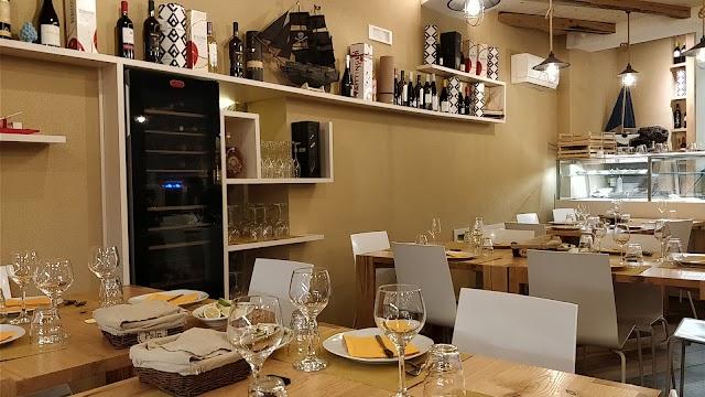Nitto Taverna Marinara