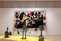 Max Ernst Museum des LVR, Bruhl, Germany