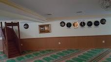 Ezher Camii Mosque washington-dc USA