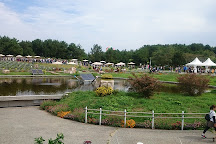 Yamaguchi Kirara Expo Memorial Park, Yamaguchi, Japan