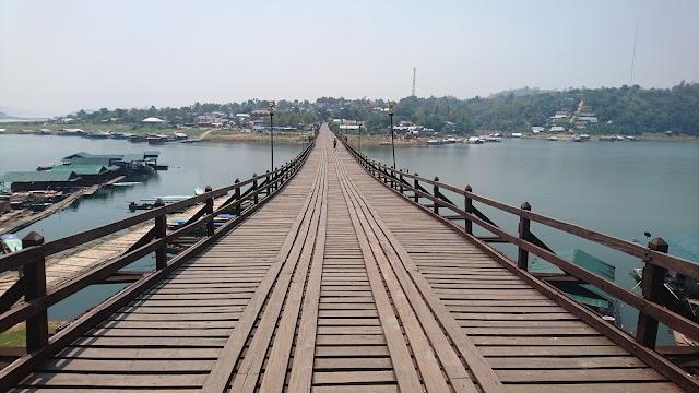 Mon Bridge