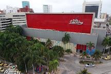Centro Comercial Villa Country, Barranquilla, Colombia