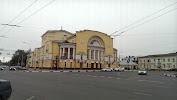 Гостевой дом на Пушкина, гостиница, улица Собинова на фото Ярославля