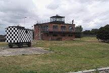Debach Airfield Museum, Woodbridge, United Kingdom
