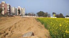 Sgt University Ganga Girls Hostel gurgaon