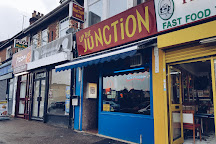 Up The Junction, Reading, United Kingdom