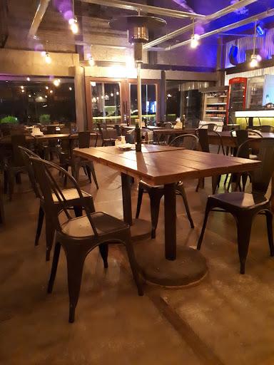 Bóveda Café