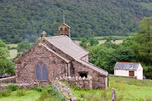 St James' Church, Buttermere, United Kingdom
