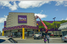 Film Ca Cinemas, Oakville, Canada