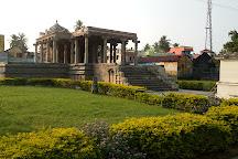 Sri Vaikuntha Perumal Temple (Parameshwara Vinnagaram), Kanchipuram, India