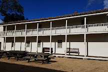 San Juan Bautista State Historic Park, San Juan Bautista, United States