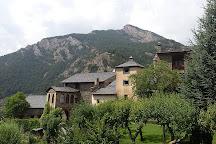 Casa Rossell, Ordino, Andorra