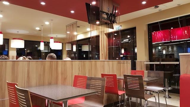 Burger King Mönchengladbach