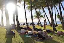 Hartig Yoga, Palm Cove, Australia