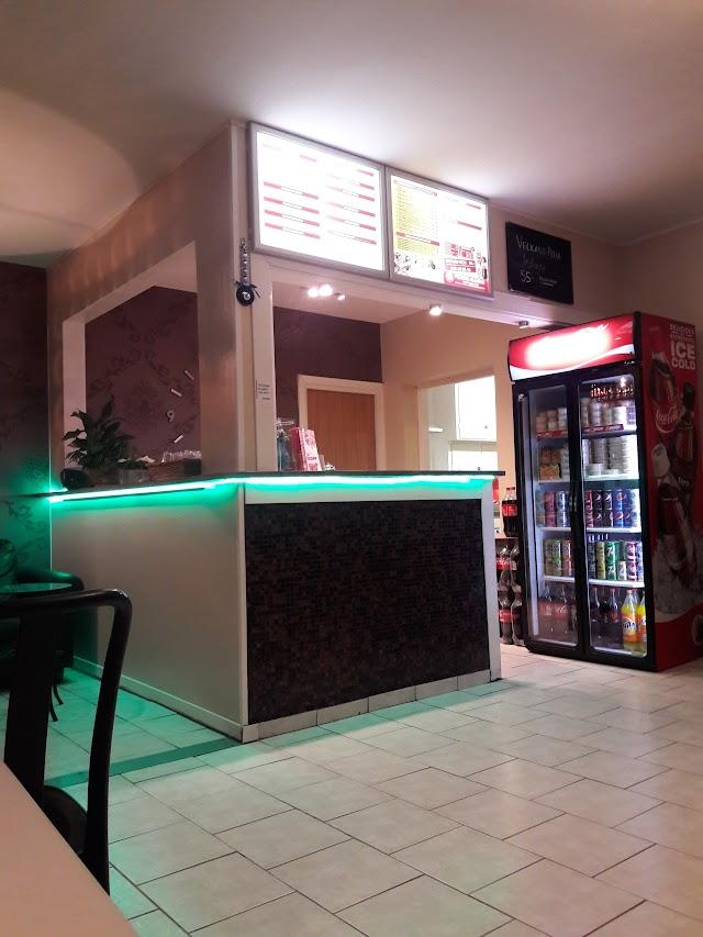 Pizzeria Algarve