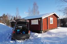Jarvsobacken, Jarvso, Sweden