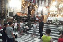 Basilica de Nuestra Senora de las Angustias, Granada, Spain