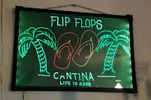 Flip Flops Cantina, Cabo San Lucas, Mexico