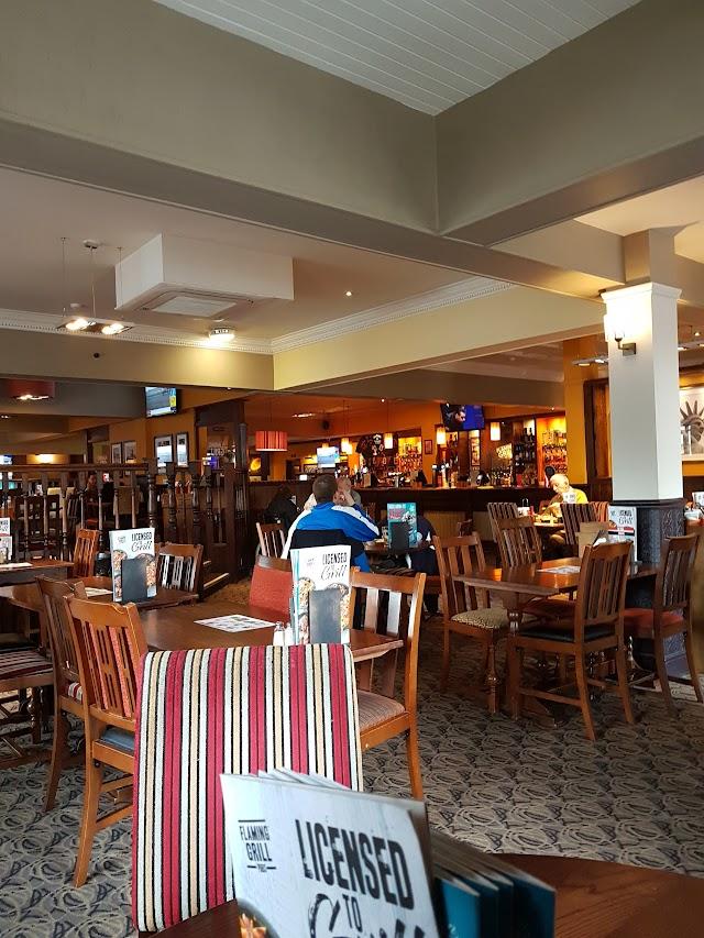 The Local Hero Pub