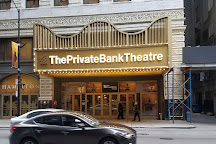 CIBC Theatre, Chicago, United States