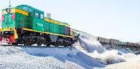 Средневолжское Предприятие Промышленного Железнодорожного Транспорта, Галактионовская улица на фото Самары