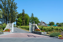 Harvest Moon Winery, Santa Rosa, United States