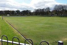 Tynemouth Park, Tynemouth, United Kingdom