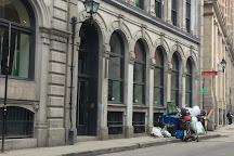 Phi Centre, Montreal, Canada