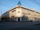 Дом Кино, проспект Мира на фото Красноярска