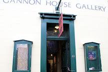 Gannon House Gallery, Sydney, Australia