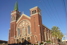 St. Patrick Cathedral, El Paso, United States