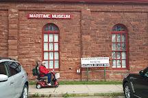 Marquette Maritime Museum, Marquette, United States