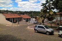 Praca do Coreto, Lencois, Brazil