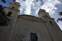 Iglesia de Jesus, Merida, Mexico