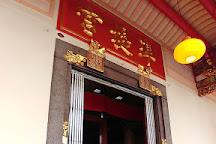 Zhun Ti Gong, Singapore, Singapore