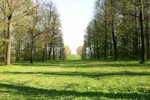 Barockgarten Grosssedlitz, Heidenau, Germany