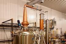 Appalachian Distillery, Ripley, United States
