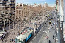 Rambla130 - The Urban Spa Barcelona, Barcelona, Spain