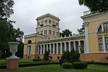 Gomel Palace & Park Ensemble, Gomel, Belarus
