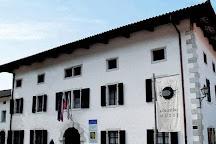 Tourist Information Centre Kobarid, Kobarid, Slovenia