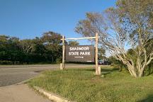 Shadmoor State Park, Montauk, United States